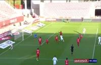 خلاصه مسابقه فوتبال دیژون 0 - پاری سن ژرمن 4