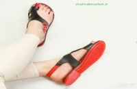 کفش صندل تابستانه انگشتی