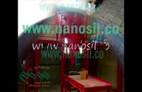 فروش خط تولید جدول های رنگی سنگ مصنوعی