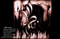 نقاشی با شن به مناسبت شهادت حضرت زهرا (س)