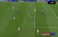 خلاصه بازی فوتبال زنیت 1 - کلوب بروژ 2