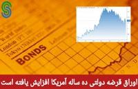 تحلیل تقویم اقتصادی- چهارشنبه 27 مرداد 1400
