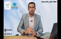 معرفی آموزش مفهومی فیزیک کنکور توسط استاد محمد پوررضا
