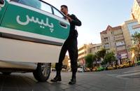 سرقت خودرو دزدی ماشین نکات پیشگیری پلیس نیروی انتظامی تهران بزرگ موارد امنیتی و ایمنی