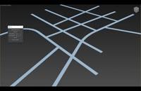 دانلود اسکریپت Road Creator Lite برای تری دی مکس