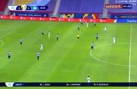عملکرد مسی - اروگوئه