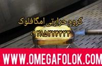 فروش محلول کروم حرارتی 09362420858 فانتاکروم حرارتی /لاک حرارتی /پودرمخمل