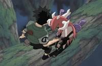 دانلود فصل 1 قسمت 124 انیمه ناروتو Naruto با زیرنویس فارسی