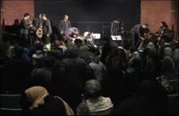 تصنیف ساربان با اجرای گروه صهبای کهن (sahbaensemble.ir)