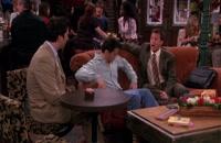 سریال Friends فصل نهم قسمت 22