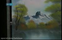 برنامه لذت نقاشی باب راس | فصل بیست دوم، قسمت اول