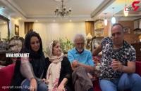 حمله تند بهنوش بختیاری و خانواده اش به گرانی