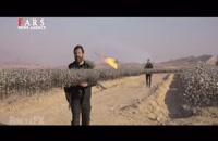 جلوه های ویژه فیلم خروج ابراهیم حاتمیکیا