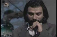 پشت این پنجره ها » ناصر عبداللهی