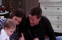 سریال Friends فصل دهم قسمت 4