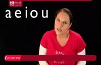 آموزش مکالمه زبان فرانسوی, آموزش زبان فرانسوی, الفبای فرانسوی