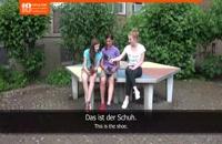آموزش ساختار عمومی جملات Nominativ در زبان آلمانی