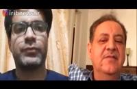 تعداد مبتلا به کرونا در ایران