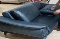 خرید صندلی راحتی تک نفره چوبکده ایرانیان