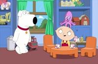 سریال Family Guy فصل 15 قسمت 11