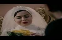 سکانس سانسور شده مهراوه شریفی نیا در قسمت پنجم سریال دل