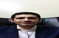 لایو اینستاگرام امید فدوی و پرسش و پاسخ با آقای حمید وجکانی