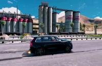 خودرو ولوو XC90 برای GTA V