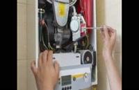 نصب کولر گازی و بهترین مکان برای کمپرسورها در خانه