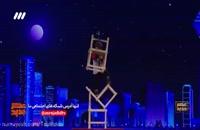 اجرای حرکات نمایشی بدل بازیگر گیم اف ترونز در عصر جدید
