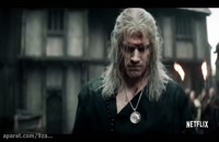 سریال The Witcher فصل دوم (کامل) | سریال جادوگر Witcher فصل 2 - نماشا