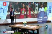 پیروانی: شجاع در بازی بعد برای پرسپولیس بازی میکند