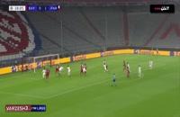 خلاصه مسابقه فوتبال بایرن مونیخ 2 - پاری سن ژرمن 3
