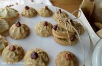 طرز تهیه شیرینی ویژه عید با اشکال متنوع _ شیرینی عید