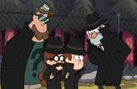 دانلود فصل 1 قسمت 20 انیمیشن آبشار جاذبه Gravity Falls با زیرنویس فارسی