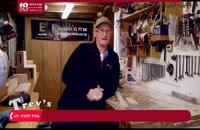 آموزش ساخت کندوعسل - اتصال قطعات قاب موم عسل