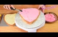طرز تهیه و فوت و فن های تزیین و پخت کیک تولد