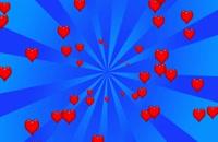 قلب متحرک