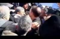 حضور محمود احمدی نژاد در راهپیمایی ۲۲ بهمن - 98
