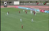 خلاصه مسابقه فوتبال چوکا تالش 0 - شاهین شهرداری بوشهر 2