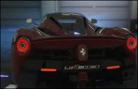 خودرو 2015 Ferrari LaFerrari برای GTA V