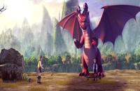 تماشا و دانلود رایگان انیمیشن مهیج The Academy of Magic 2020 دوبله فارسی