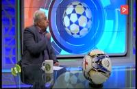 انتقاد حسین شمس از درگیری ها در لیگ فوتسال