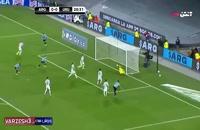خلاصه بازی آرژانتین 3 - اروگوئه 0