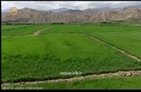ویدیویی زیبا از شهر زنجان