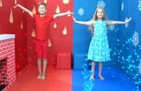 نمایش دیانا برای کودکان قسمت دوم