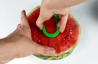 17 ترفند جالب برای هندوانه شب یلدا