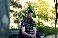دانلود آهنگ منی باغیشلا از میلاد دریان  | Milad Daryan – Mani Bagishla