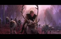 دانلود انیمیشن Frozen 2 2019 با دوبله فارسی