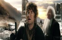 فیلم The Hobbit: The Battle of the Five Armies 2014