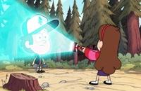 دانلود فصل 1 قسمت 11 انیمیشن آبشار جاذبه Gravity Falls با زیرنویس فارسی